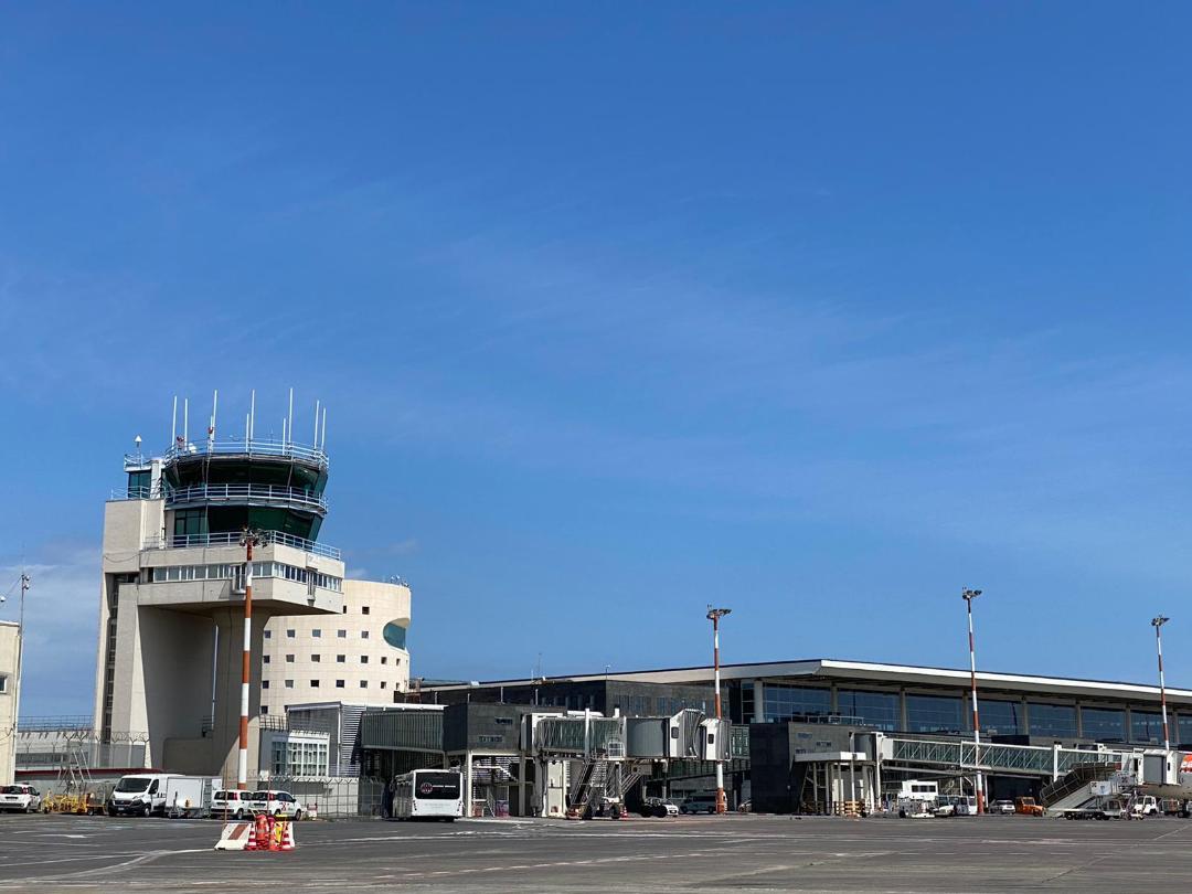 Sac: miglioramento dei livelli di assistenza ai passeggeri con l'ottimizzazione dei servizi di handling
