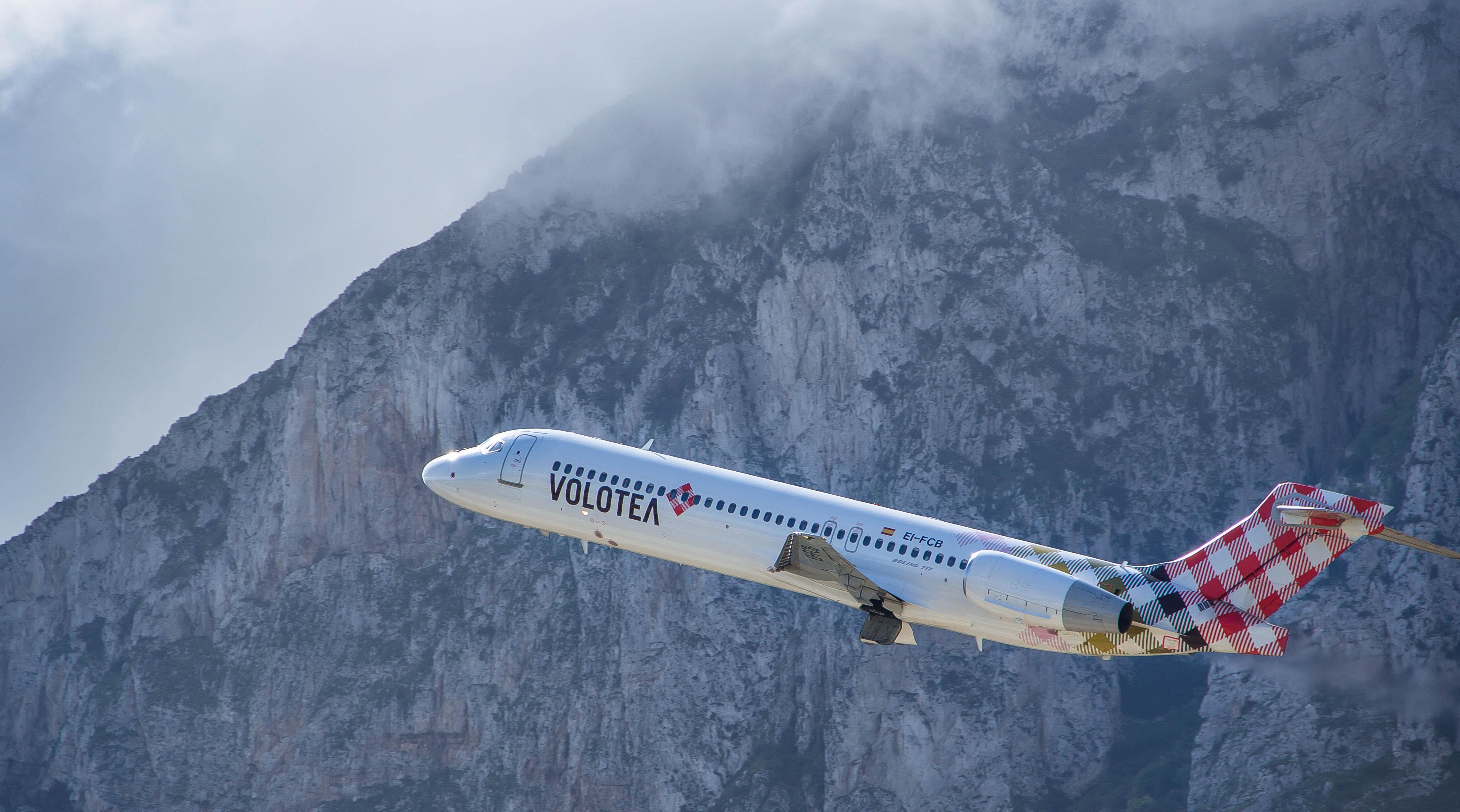 Aeroporto di Catania: Volotea annuncia la nuova rotta Catania - Olbia