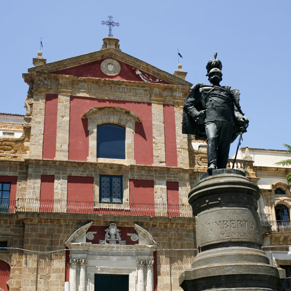 Corso Umberto, Caltanissetta