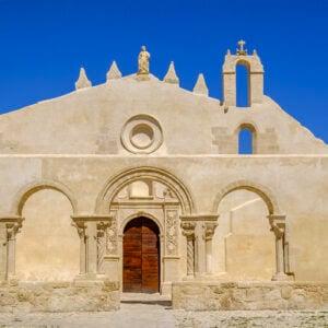Catacombe di San Giovannni - Siracusa, Sicilia