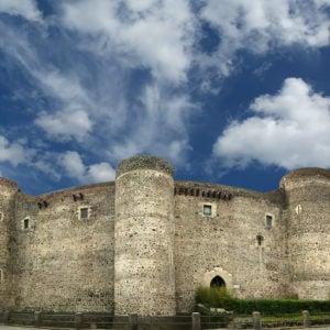 Castello Ursino a Catania