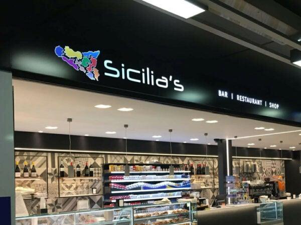Sicili's