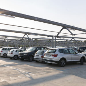 Parcheggi aeroporto di Catania