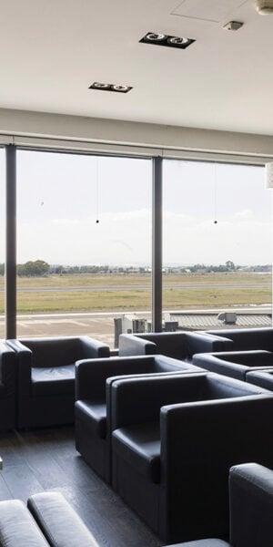 Vip Lounge, Aeroporto di Catania