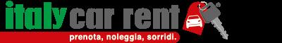 logo italy car rent