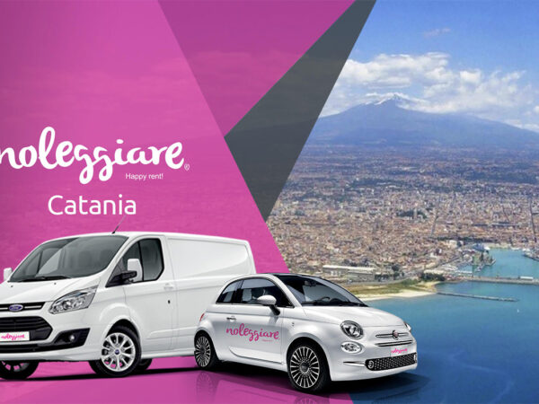 Noleggiare, autoleggio aeroporto di Catania