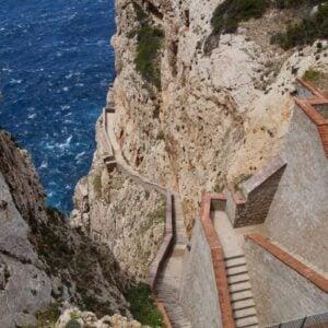 Capo Caccia a Alghero