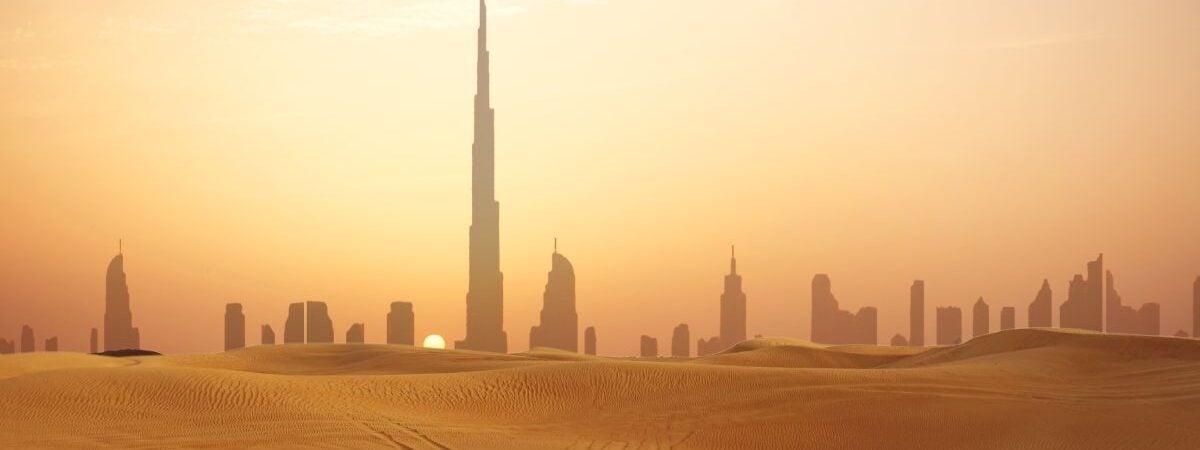 È arrivato, finalmente, il momento di Expo Dubai