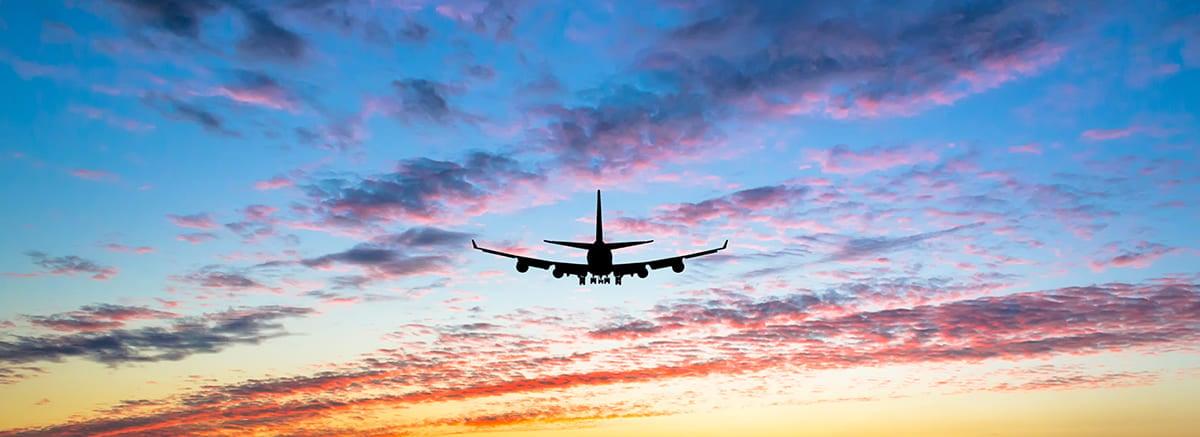 Tracking voli aeroporto di Catania